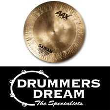 "SABIAN AAX 17"" X-Treme Chinese China Cymbal RRP $439 ON SALE NOW"