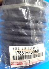 GENUINE LEXUS LS400 AIR INTAKE HOSE 17881-50050