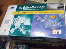 3COM OfficeConnect Remote 511 - ISDN modem for local networks