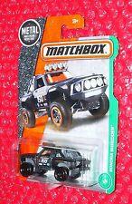 Matchbox  SONORA SHREDDER Truck  #93  DVK25-4B10