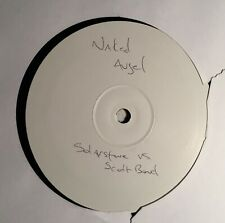 """Scott Bond vs. Solar Stone* - Naked Angel  (12 """"Vinyl)"""