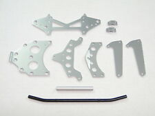 NEW KYOSHO TURBO SCORPION Chassis Braces & Pressed Metal KN8