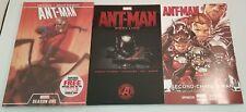 Lot of 6 Marvel Comics Ant-Man Trade Paperbacks ~Astonishing~Prelude~Seas on One~