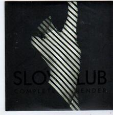 (FG391) Slow Club, Complete Surrender - 2014 DJ CD