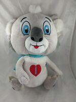 "Budsies Koala Bear Plush 16"" Cuddles Stuffed Animal Toy"
