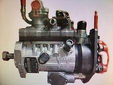 DELPHI LUCAS DIESEL INJECTION PUMP DP200  REBUILD SERVICE! Rebuild Your Pump!
