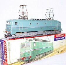 Hornby Meccano France HO SNCF CC 7121 French ELECTRIC LOCOMOTIVE #6372 NMIB`68!