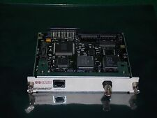 Hp Hewlett Packard JetDirect J2372-60001 10Base-T Bnc Print Server ^