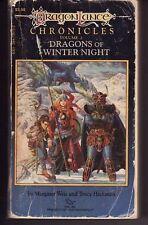 Dragons of Winter Night (Dragonlance Chronicles Vo