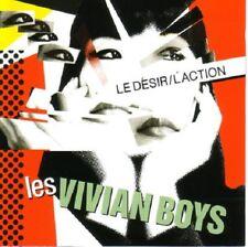 VIVIAN BOYS CD Boris Boredoms Shonen Knife Mops Guitar Wolf Gism Wild Zero 5678s