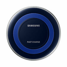 "New Samsung QI Fast ""QUICK"" Charge Wireless Charger Pad For Apple/Samsung/LG"