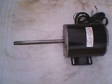 NEW AO SMITH 3/4 HP AC ELECTRIC FAN MOTOR  230 VOLT 1080 RPM # LA484211-1490