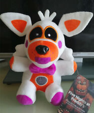 New Exclusive Funko Five Nights at Freddys Sister Location LOLBIT Plush Toy Doll