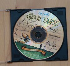 Monty Python and the Quest for the Holy Grail, 7th Level, CD ROM Game 1998