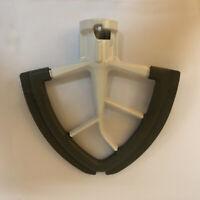 4.5-5 Quart Tilt-Head Flex Edge Kitchen Beater Blade for Kitchen-Aid Stand Mixer