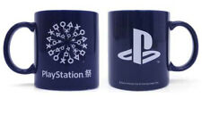 PlayStation` Festival 2018 Model Cospa Character Blue Navy Mug Cup Collection