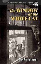 The Window at the White Cat (Paperback or Softback)