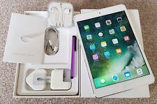 *IMMACULATE*Apple iPad mini 2 64GB,Wi-Fi, 7.9in Retina display.New contents+Extr