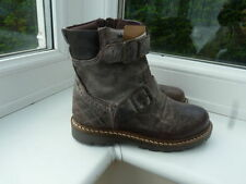 Boots with Upper Leather Medium Width Shoes for Boys NEXT