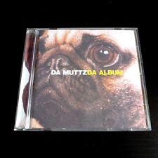 DA MUTTZ Da Album