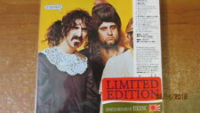 THE MOTHERS OF INVENTION - We're Only In It For The Money; JAPANESE IMPORT CD
