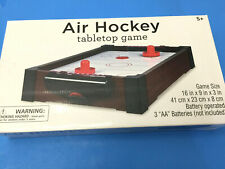 Air Hockey  Tabletop Game16x9 inch by Westminster