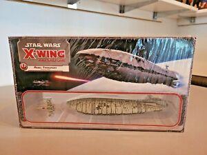 Star Wars: X-WING Miniatures Game - REBEL TRANSPORT Expansion Pack - Sealed NIB
