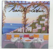 The Collected Works of Fanch Ledan: by Peter Alson 1990 1st Ed/ 1st Prt HC DJ LN