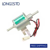 Electric Fuel Pump For YANMAR Replaces HEP-02A 3-6 PSI 19-20GPH New