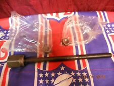 New Moog Steering Tie Rod End, EV117