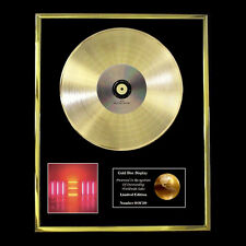 PAUL MCCARTNEY (THE BEATLES) NEW CD  GOLD DISC FREE P+P!!