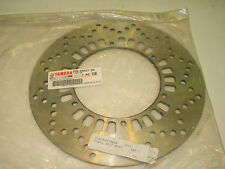 YAMAHA GENUINE DISK, BRAKE XT600E '91-'95 3TB-2582T-00-00