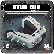 SPACE1999 LASER PROP 1:1 SCALE RESIN MODEL KIT BY CENTURY CASTINGS *SPLIT KIT*