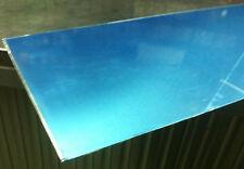 Lastra Lamiera Lamina Alluminio lega 99,5 per stampaggio fresa pressa mm 4,0