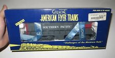 American Flyer 6-48049 Southern Pacific SD-9 Powered Diesel / S Gauge / Boxed