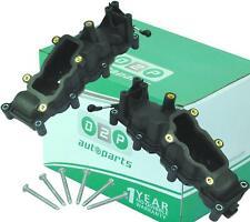 FOR AUDI 2.7 3.0 TDI INTAKE MANIFOLD A4 A5 A6 A8 Q7 059129711 059129712 LH & RH