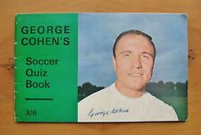 C Surname Initial Signed Football Books