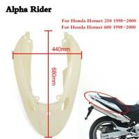 Rear Tail Section Seat Cowl Fairing Part Panel For Honda Hornet 250/600 1998-00