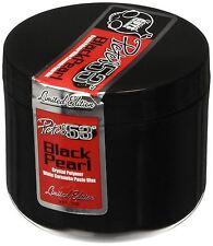 Chemical Guys Pete's 53 Black Pearl Crystal Polymer White Carnuba Paste Wax 8oz