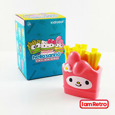 "My Melody French Fry - Hello Sanrio Mini Series 3"" Vinyl Fig by Kidrobot"