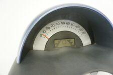 870L SMART Speedometer Instrument Cluster 993.790.007