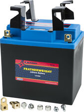 Feather Weight Fire Power Battery Lithium 450 CCA 66010-97A Harley Touring 97-19