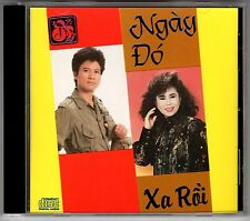 Ngay do xa roi (Vietnamese music CD) Che Linh Thanh Tuyen