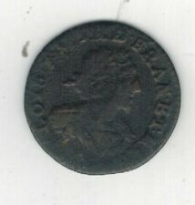France Double Tournois , 1636 maybe, see scans, rare.