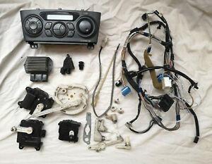 2000-2005 Toyota Celica JDM Digital AC Heater Climate Control Complete Setup OEM