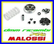Variatore MALOSSI Multivar 2000 MALAGUTI CENTRO CIAK MASTER 50 4T motore PIAGGIO