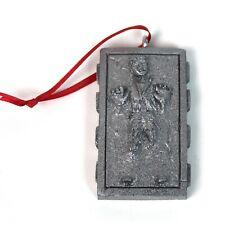 Zobie Box Han Solo Carbonate Star Wars Ornament