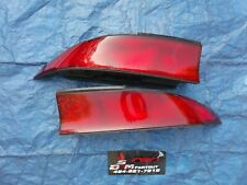 1995-1999 OEM Mitsubishi Eclipse Tail Light Set Left and Right