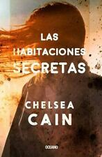Las habitaciones secretas (Spanish Edition)-ExLibrary