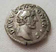 Marcus Aurelius Silver Roman Imperial Coins (27 BC-476 AD)